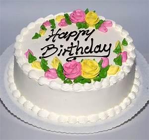 Cute Happy Birthday Cake Images - Fondant Cake Images