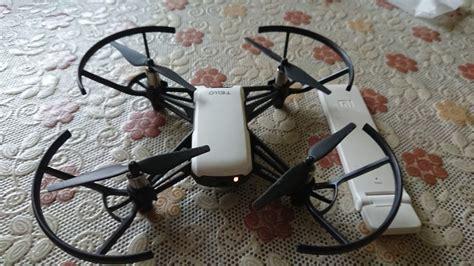 dron ryze tech tello drone dji