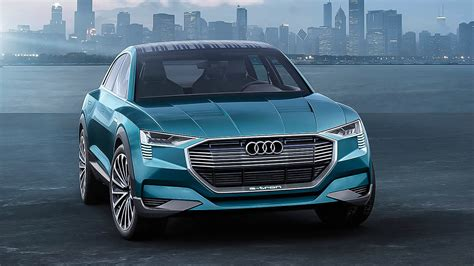 Cars With The Range by Audi E Quattro Specs Range Performance 0 60 Mph