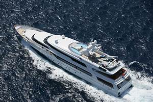 Superyachts For Sale Worldwide