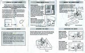 Telephone Wiring Diagram Outside Box  U2014 Untpikapps