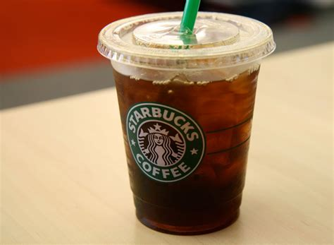 Discover images and videos about starbucks coffee from all over the world on we heart it. Starbucks Iced Coffee Lawsuit | Eat This Not That