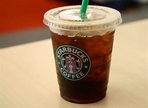 Starbucks Iced Coffee Lawsuit | Eat This Not That