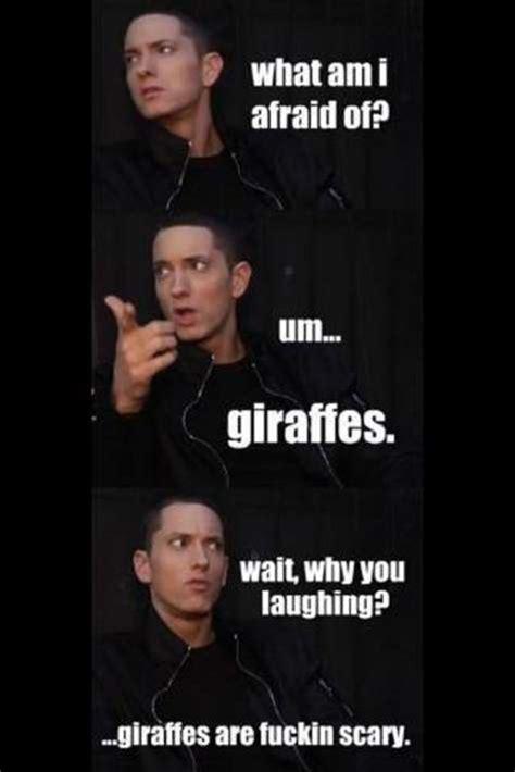 Funny Eminem Memes - eminem high espn interview meme gif 20 others heavy com page 8