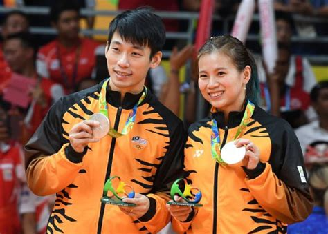 However, goh liu ying has previously undergone for knee surgery in may, 2014, and she was required at least 6 months for rehabilitation after her operation. The Story Of Goh Liu Ying's Courageous Journey To The Olympics