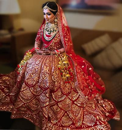 manish malhotras bridal collection lehengas dress
