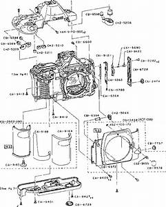 Parts Catalog - Canon Eos 3 Repair