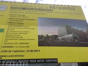 Abonnement Parking Grenoble : presqu ile 12 m pour un parking grenoble le changement ~ Medecine-chirurgie-esthetiques.com Avis de Voitures