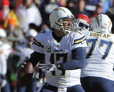 Should The Cleveland Browns Trade For Philip Rivers?