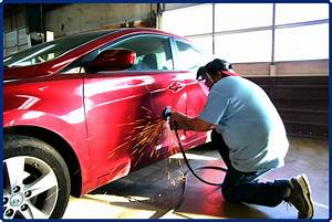 The Collision Repair Process  5 Things You Didn U0026 39 T Know