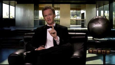 Barney Stinson Resume by Himym Barneys Videolebenslauf German