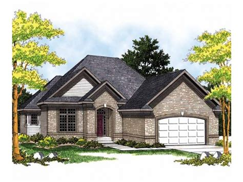 homes with 2 master suites ranch house plans with character ranch house plans with 2