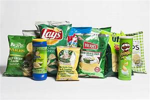 The Best Sour Cream And Onion Chips: Our Taste Test ...