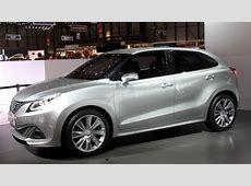 Suzuki Baleno 2018 Model Car Interior Design Review