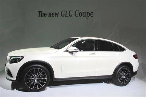 volvo truck head 2017 mercedes benz glc43 amg and glc coupe video preview