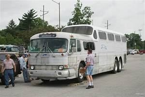 1st Bus Grease Monkey Rally 2