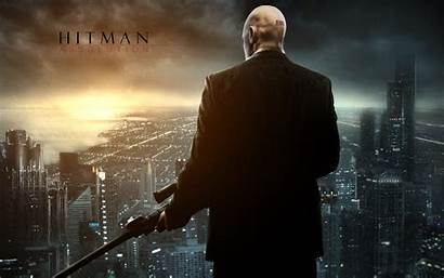 Hitman Absolution Wallpapers