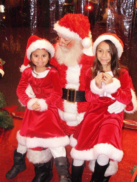 24 Holidays on 24th Street: Holiday Workshops & Santa ...