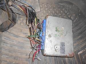 Nissan Ga15de Ecu Wiring Help - Nissan  Datsun
