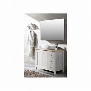 meuble lavabo bois amazing phnomnal comptoir cuisine bois With good meuble lavabo bois massif 11 meuble salle de bain bois gris