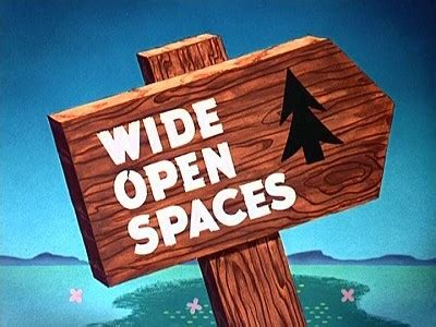 cartoon pictures  wide open spaces  bcdb