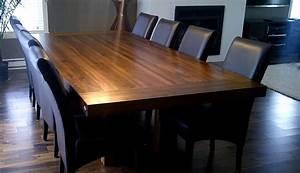 Tables En Bois Signature Dion Signature Stphane Dion