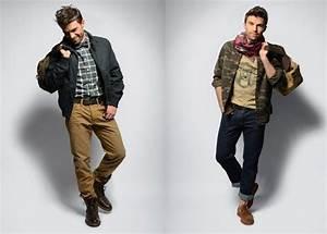 Tenue été Homme : id es de looks homme by promod mode homme blog monsieur ~ Mglfilm.com Idées de Décoration