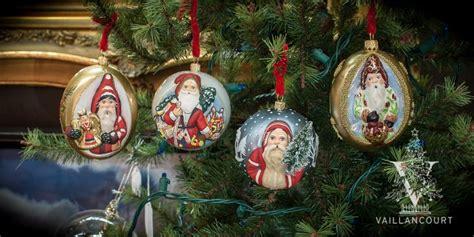 hawaiian designer christmas ornaments ornaments by vaillancourt folk
