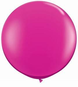 Big Round Weddi... Balloons