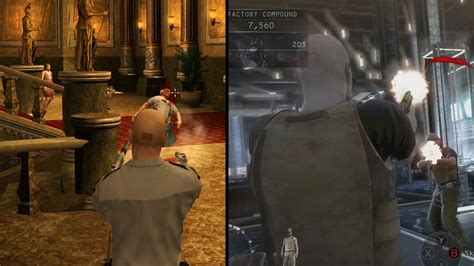Hitman: Evolution - From Blood Money to Absolution - GameSpot