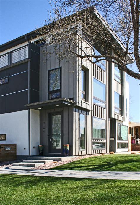 Home Design Denver by Modern Architecture Home Design Studio Gunn Denver