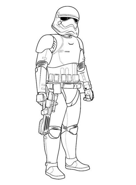 C3po Kleurplaat by N De Pers 246 Nliche Malvorlage Erstellen Trooper