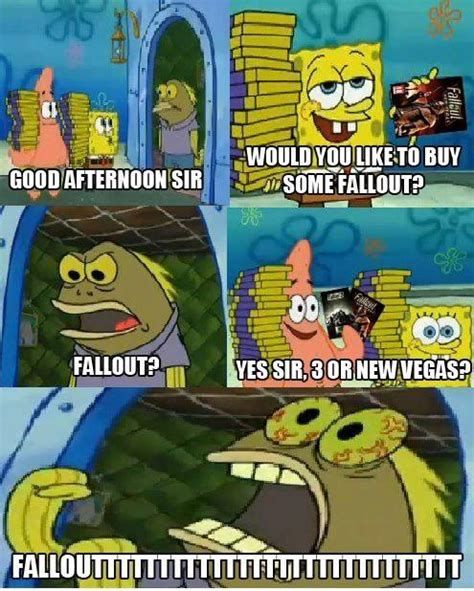 New Vegas Memes - image 720251 fallout know your meme