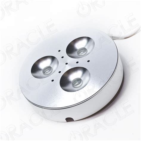 3w cree led cabinet puck light