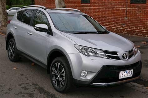 2015 Toyota Rav4 Specs by 2015 Toyota Rav4 Le 4dr Suv 2 5l Auto