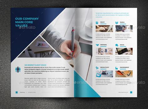 business brochure brochure business renanlopes me