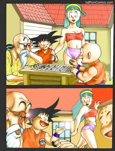 Dragon Ball Ic Hd Porn Comics