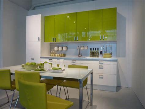 meuble cuisine vert pomme meuble de cuisine vert pomme maison et mobilier d 39 intérieur