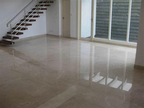 Rustic Home Interior - floors walls