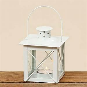 Glas Für Windlicht : kleine laterne windlicht windlichthalter f r teelicht glas metall ~ Markanthonyermac.com Haus und Dekorationen