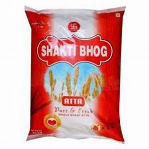Whole Wheat Flour in India | Best Indian atta Brand ...