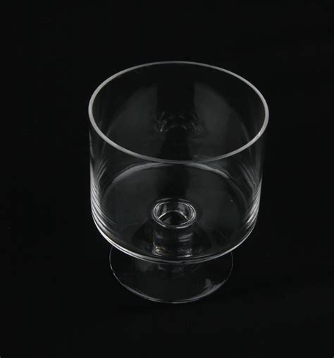 แก้วน้ำ แก้วใสทรงแชมเปญ แก้วใส่เครื่องดื่ม ขนมหวานเพื่อ ...