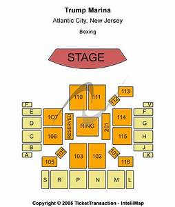 Golden Nugget Atlantic City Tickets In Atlantic City New