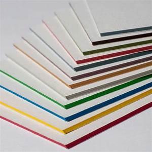 Passe Partout Sur Mesure : aicham larson juhl 1 7 mm colorcore passe partout sur mesure ~ Melissatoandfro.com Idées de Décoration