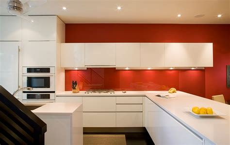 orange kitchens with white cabinets kitchen backsplash ideas a splattering of the most 7208