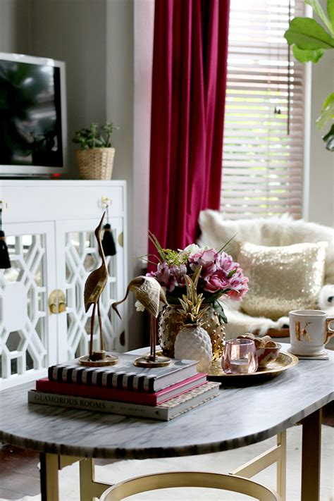 formula   perfect coffee table vignette swoon worthy