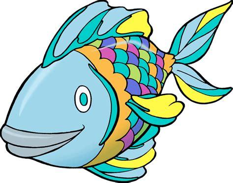 Fish Clipart - fish clip free