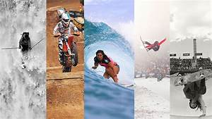 Top 50 Female Athletes In Action Sports