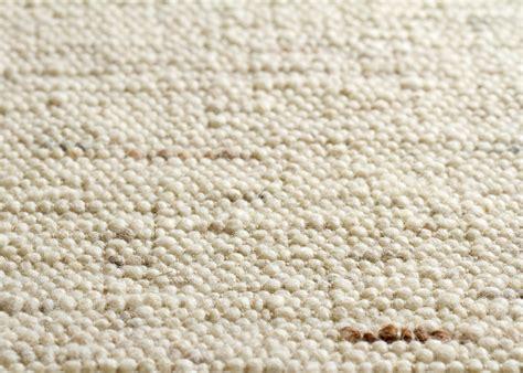 Teppich Aus Schurwolle by Handwebteppich Leutasch Schurwolle Natur Hell Ebay