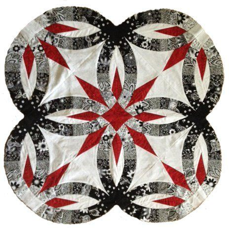 bali wedding star quiltworx com made by green bali wedding star wedding ring quilt